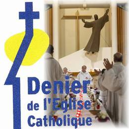 Denier Eglise ndv